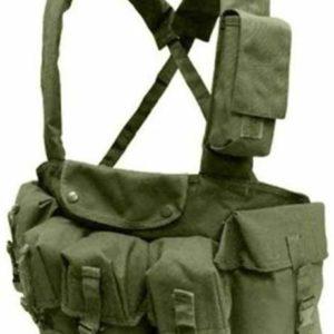 Condor 7 Pocket Chest Rig