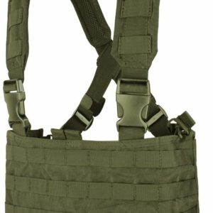 Condor Ops Chest Rig OD Green