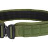 Pistol Belt OD Green