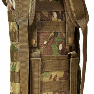 VooDoo Tactical Hydration Carrier Multicam